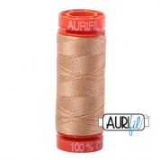 Aurifil 50 Cotton Thread - 2318 (Cachemire)